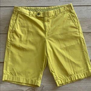EUC Brooks Brothers Bermuda Shorts. Size 34